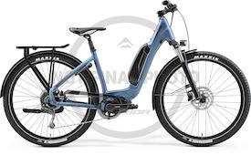 eSPRESSO CC 400 SE EQ EP1 stahl-blau/schwarz