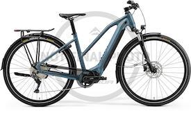 eSPRESSO 500 EQ LADY EP2 stahl-blau/grau