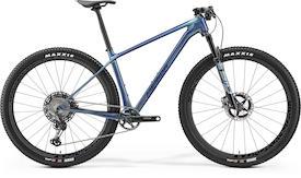 BIG.NINE 9000 HP2 blau/schwarz