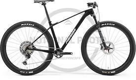 BIG.NINE 7000 HP4 schwarz/weiss