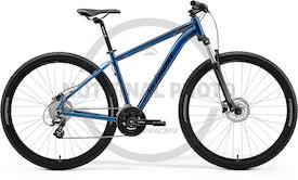 BIG.NINE 15 HP2 blau/schwarz
