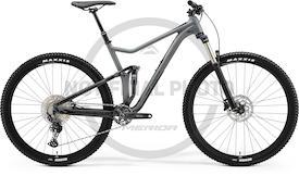 ONE-TWENTY 9.400 HP3 schwarz/grau