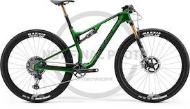 NINETY-SIX RC 10K HP1 grün/grün