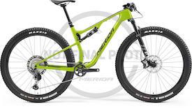 NINETY-SIX 7000 HP1 grün/schwarz