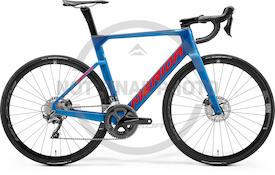 REACTO 6000 HP3 blau/blau